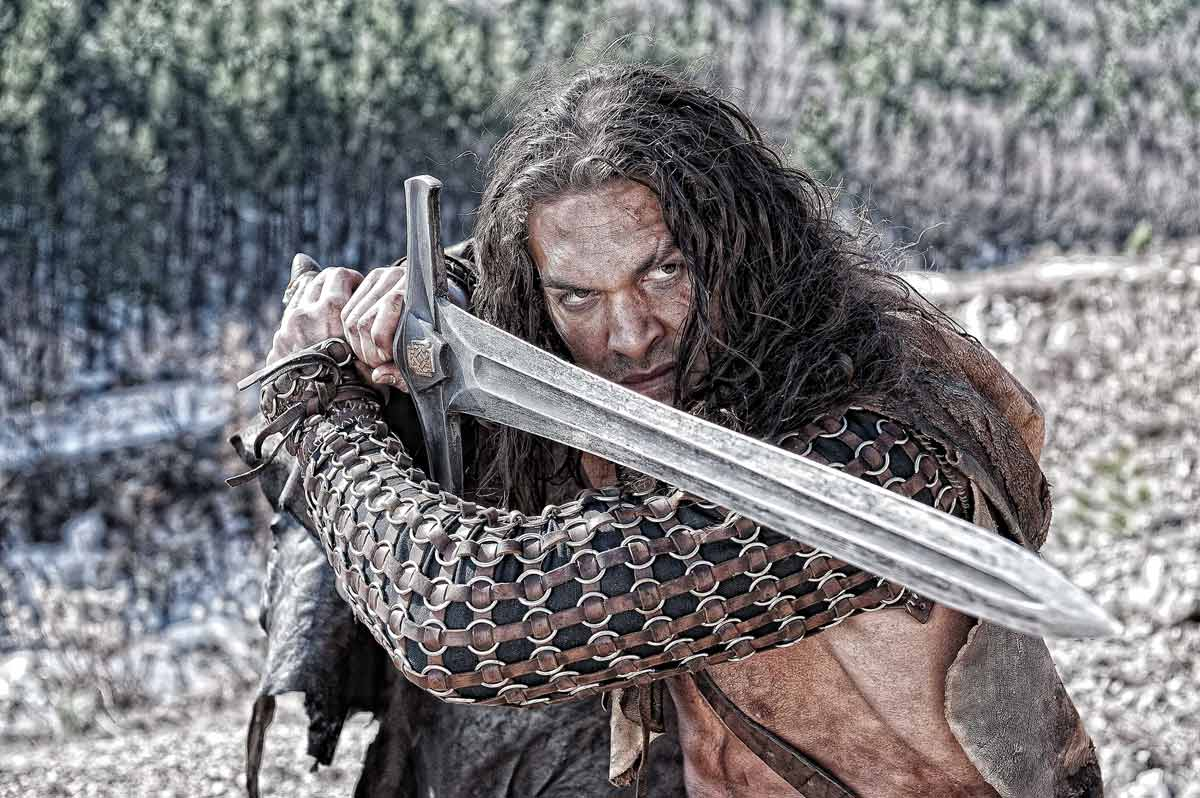 Conan (2011)