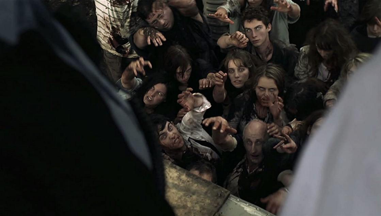 I Survived A Zombie Holocaust (2014)