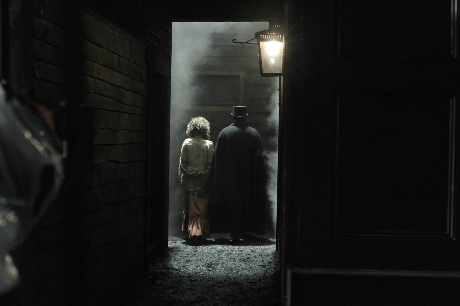 Golem - Le Tueur De Londres (2016)