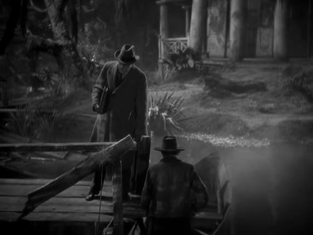 Le Mystère De La Maison Norman (1939)