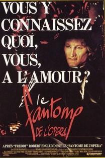 Le Fantôme De L'Opéra (1989)