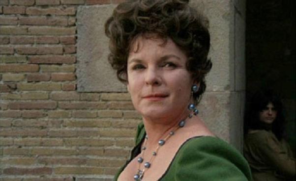Justine de Sade (1969)