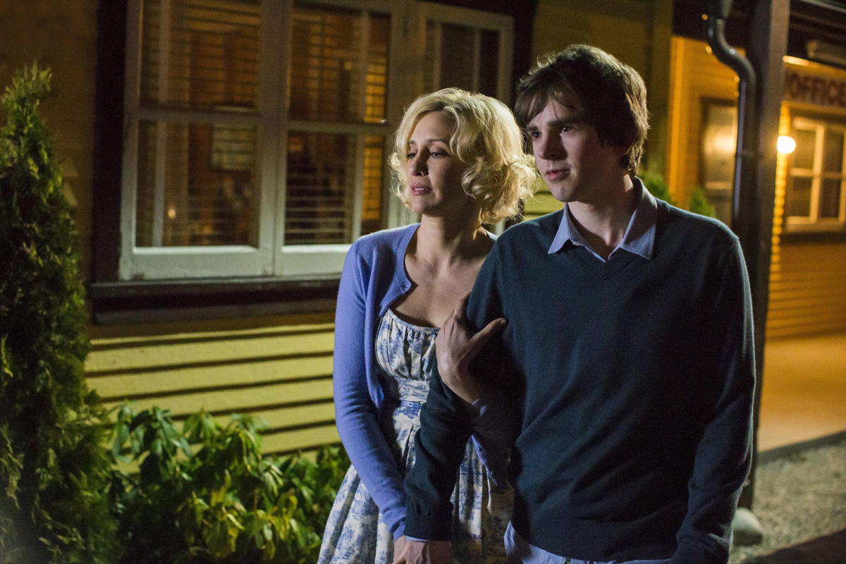 Bates Motel - Saison 3 (2015)