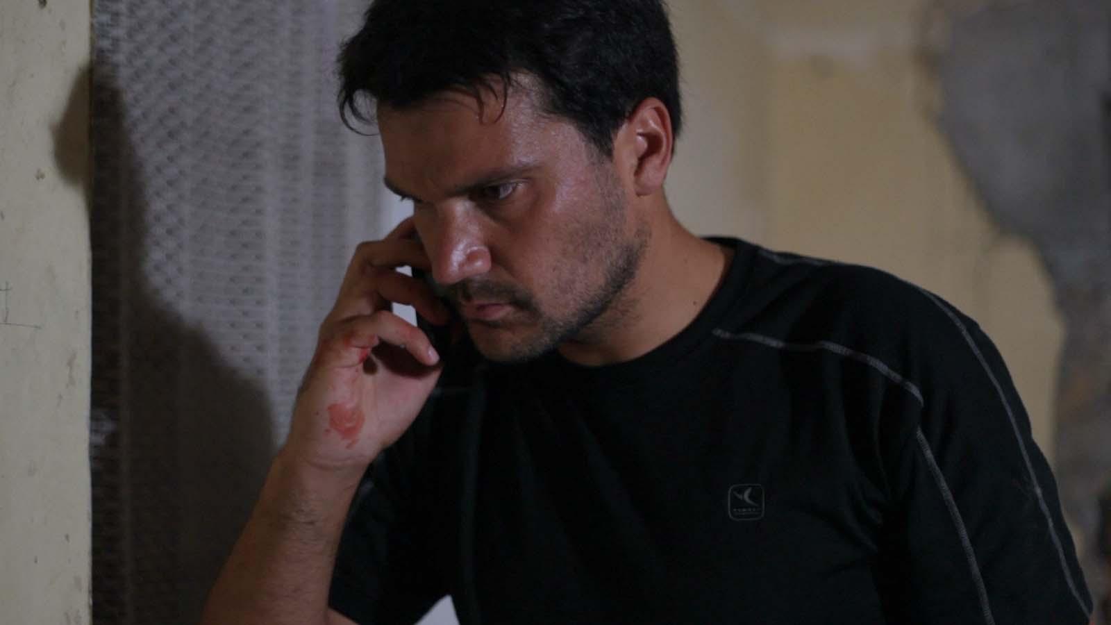 Victimes (2012)