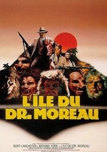 L'île Du Docteur Moreau (1977)