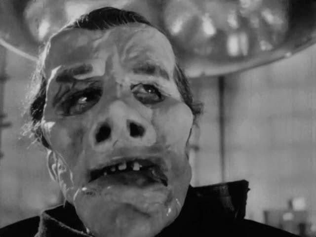 Le Monstre Ressuscité (1953)