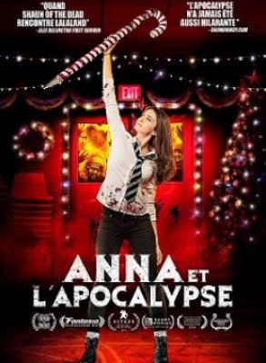 Anna Et l'Apocalypse (2017/de John McPhail)