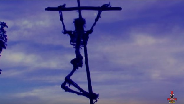 Zombie Christ (2010)