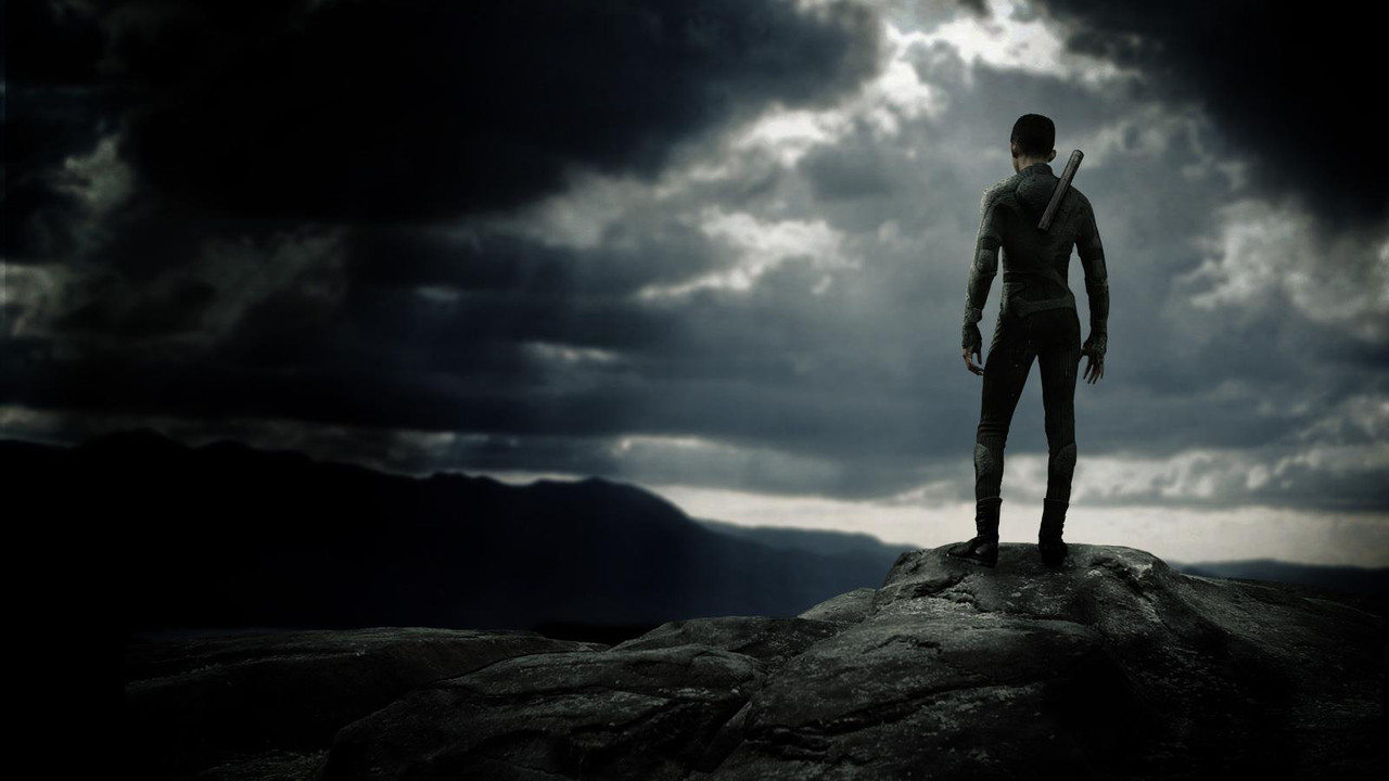 After Earth de M. Night Shyamalan - 2013