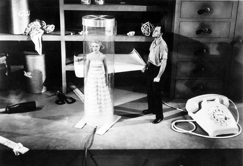 La Révolte Des Poupées (1958)