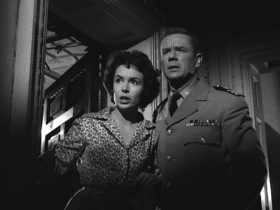 Le Pionnier de l'Espace (1959)