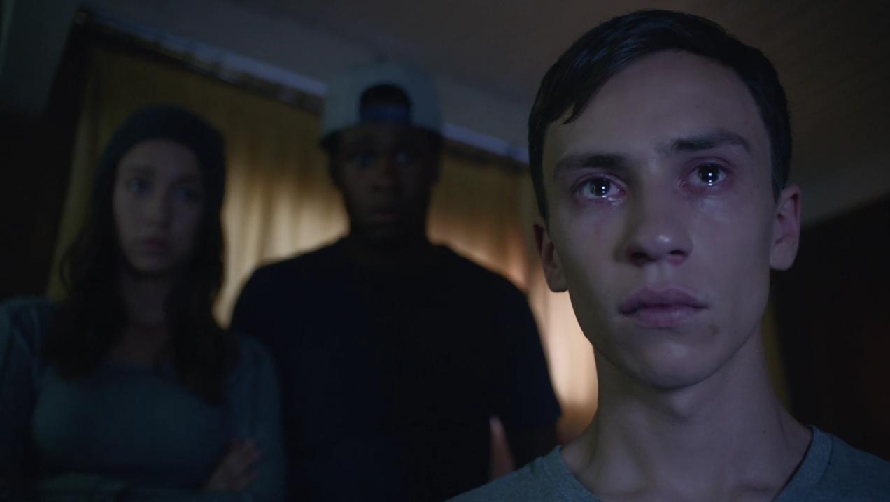 Dark Summer (2015)