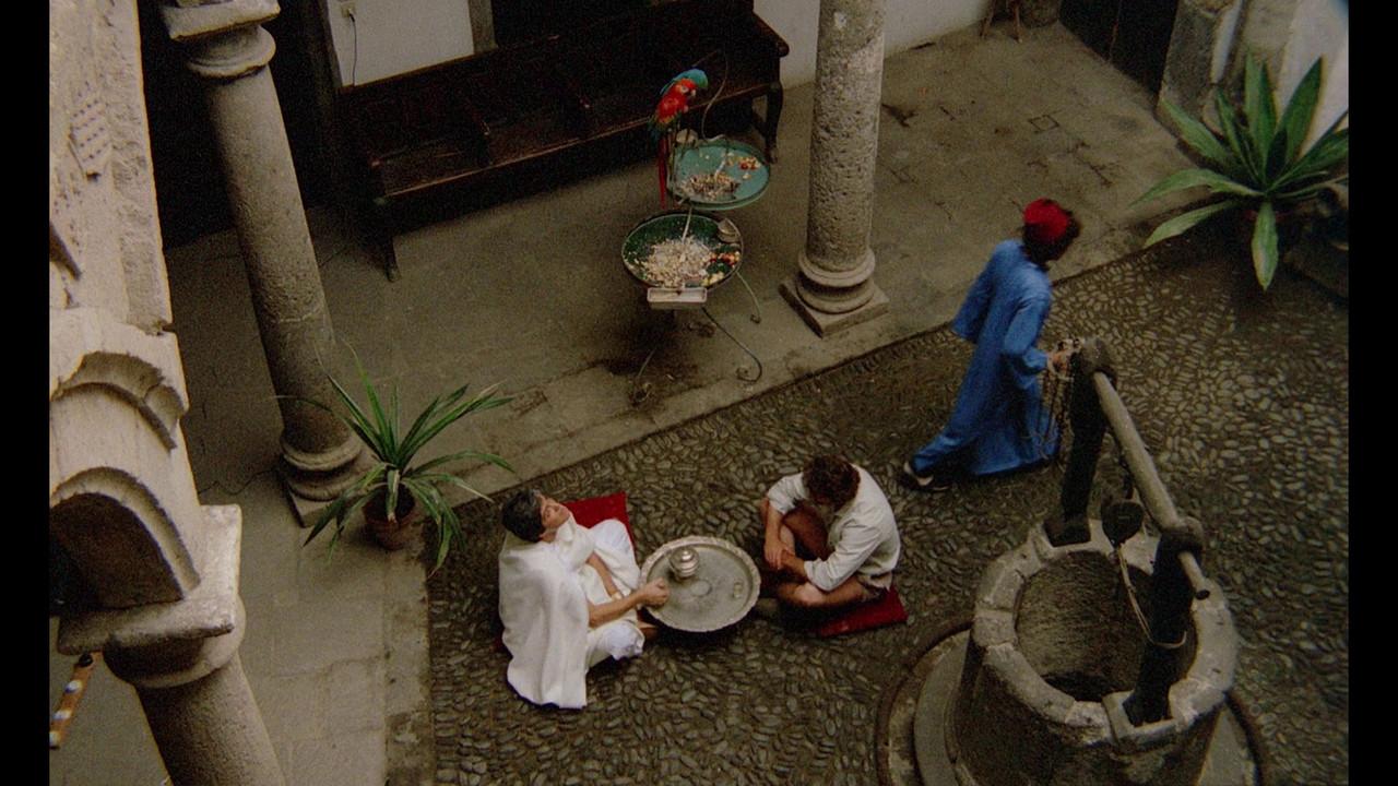 L'Abîme Des Morts-Vivants (1982)