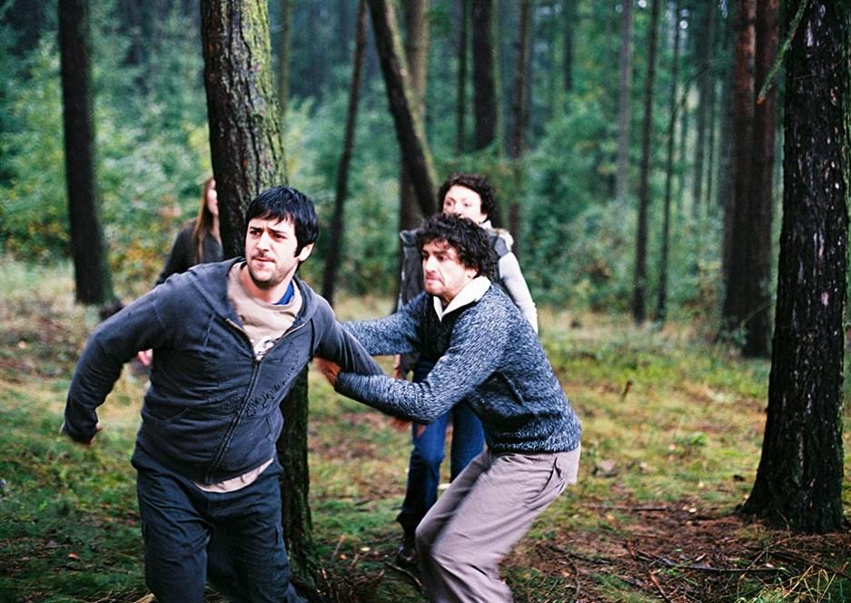 L'Antre Du Mal (2009)