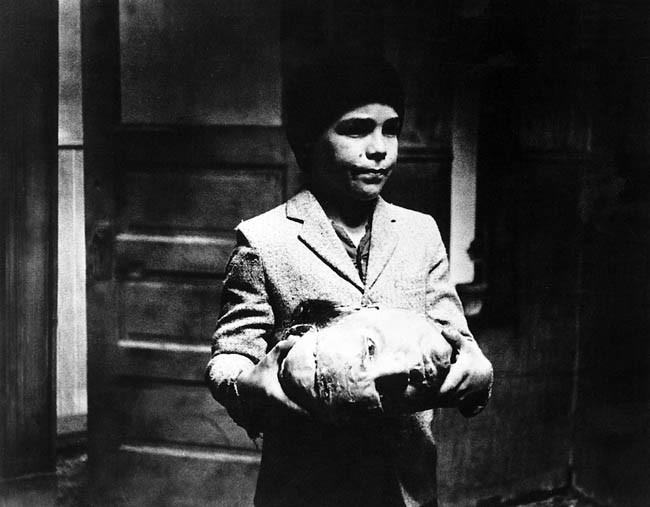 Eraserhead de David Lynch - 1977 / Horreur