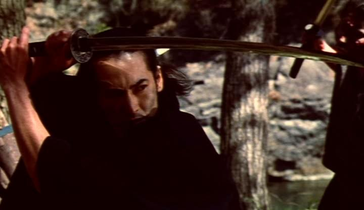Versus - L'Ultime Guerrier (2000)