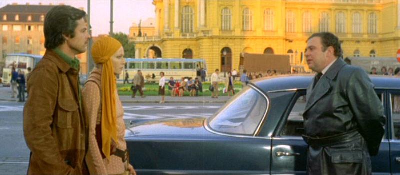 Je Suis Vivant (1971)