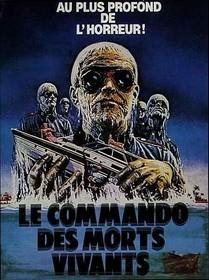 Le Commando Des Morts-Vivants