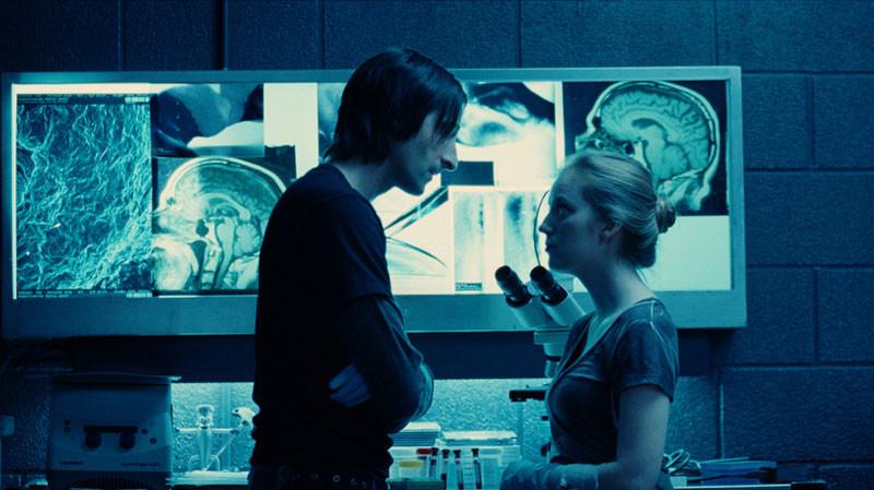 Splice (2010)
