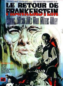 Le Retour De Frankenstein