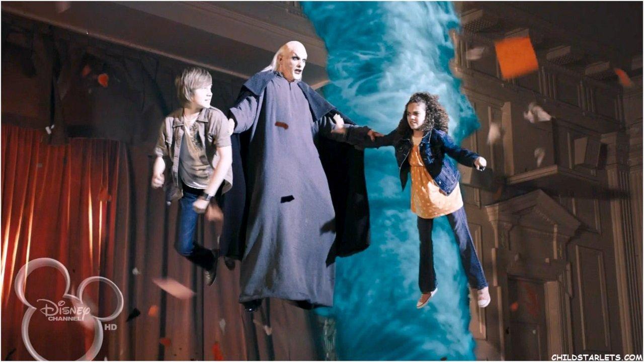 Le Pacte Mystérieux (2008)