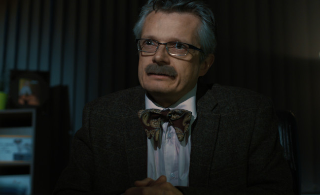 Benny T'Aime Très Fort (2019)