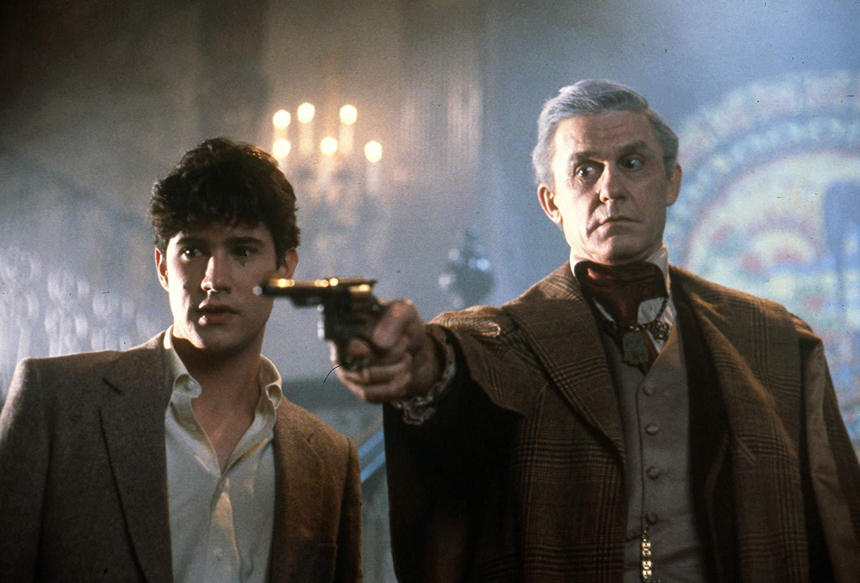 Vampire, Vous Avez Dit Vampire? (1985)