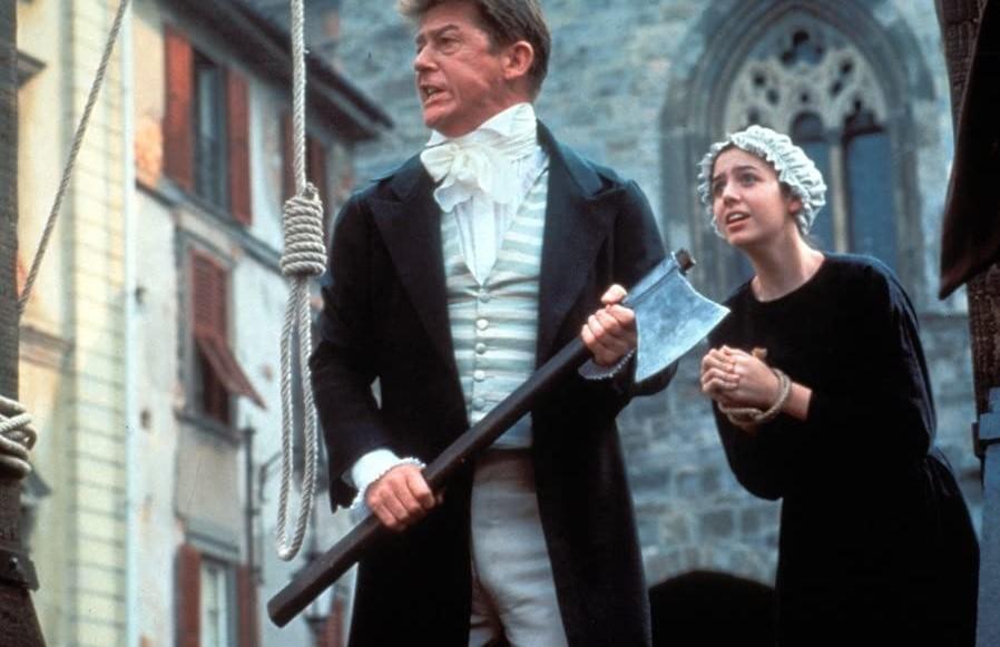 La Résurrection De Frankenstein (1990)