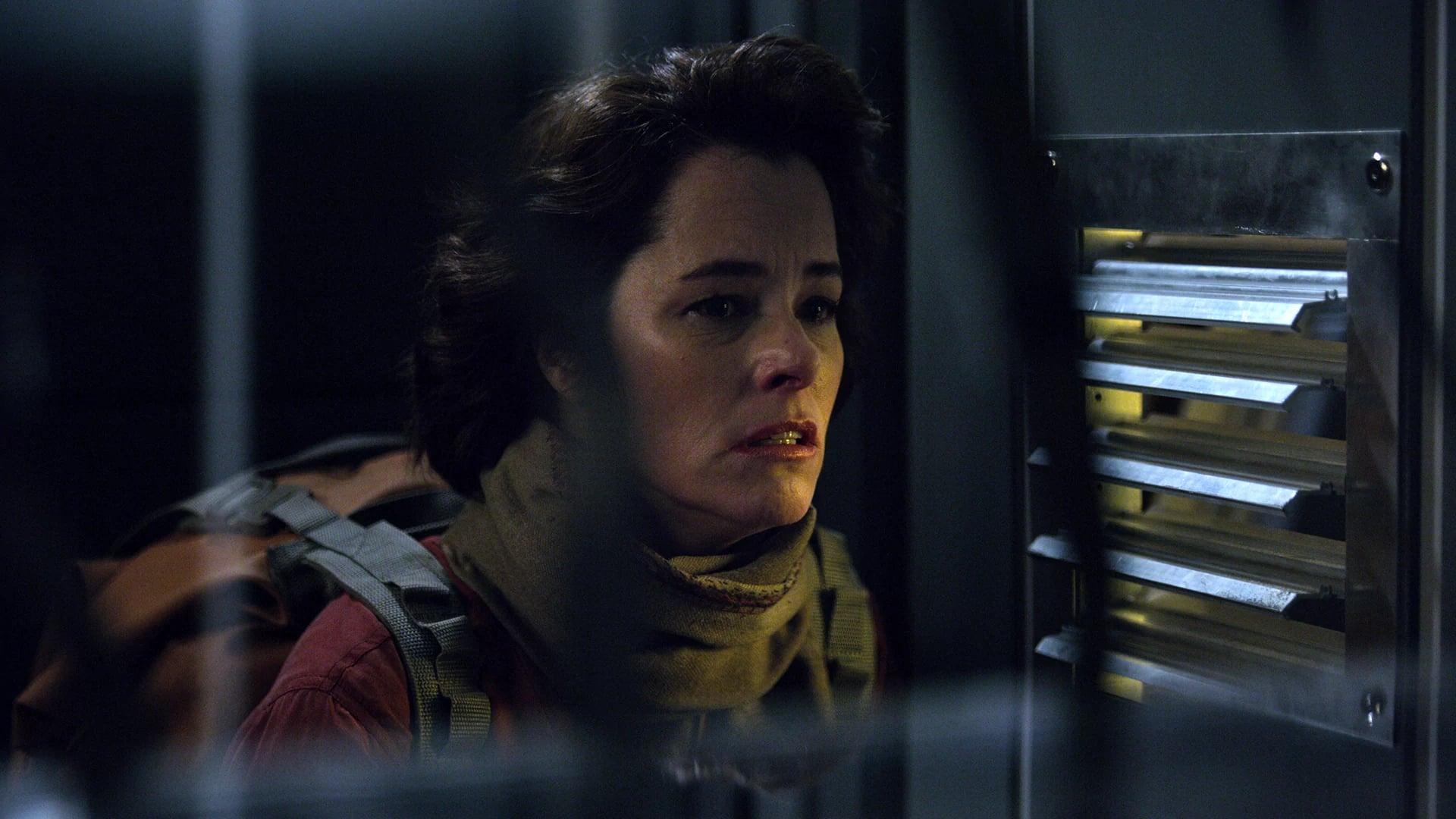 Perdus Dans L'Espace - Saison 1 (2018)