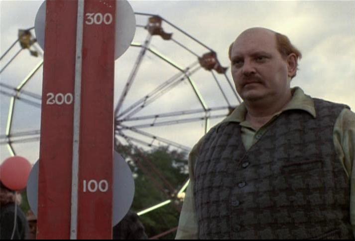 La Foire Des Ténèbres (1983)