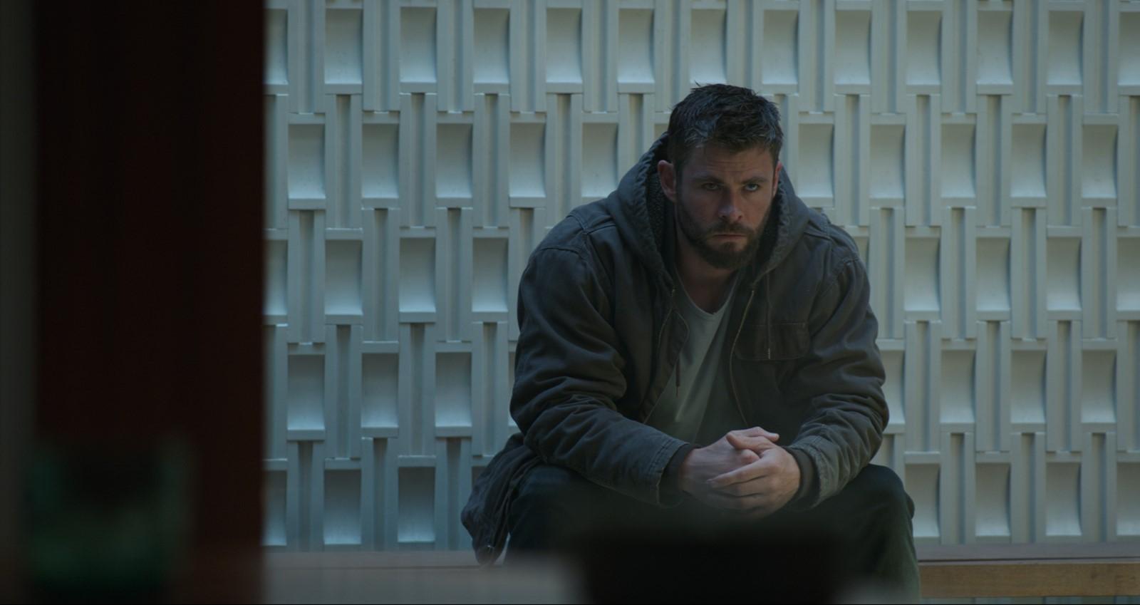 Avengers - Endgame (2019)