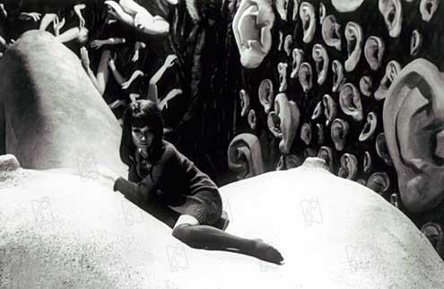 La Bête Aveugle (1969)