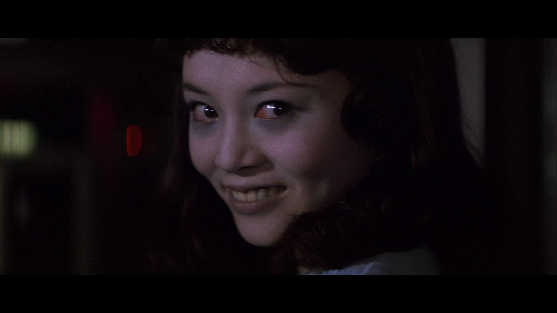 Le Lac de Dracula (1971)