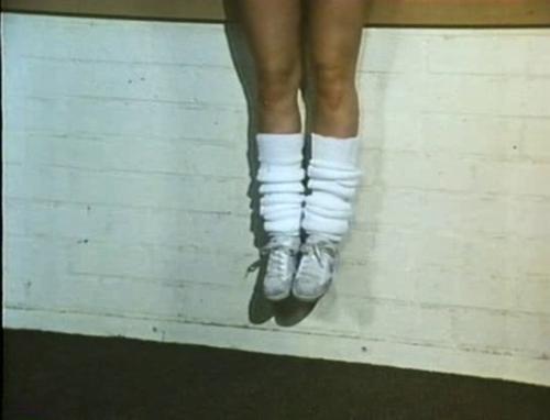 Les Jeux De La Mort (1984)