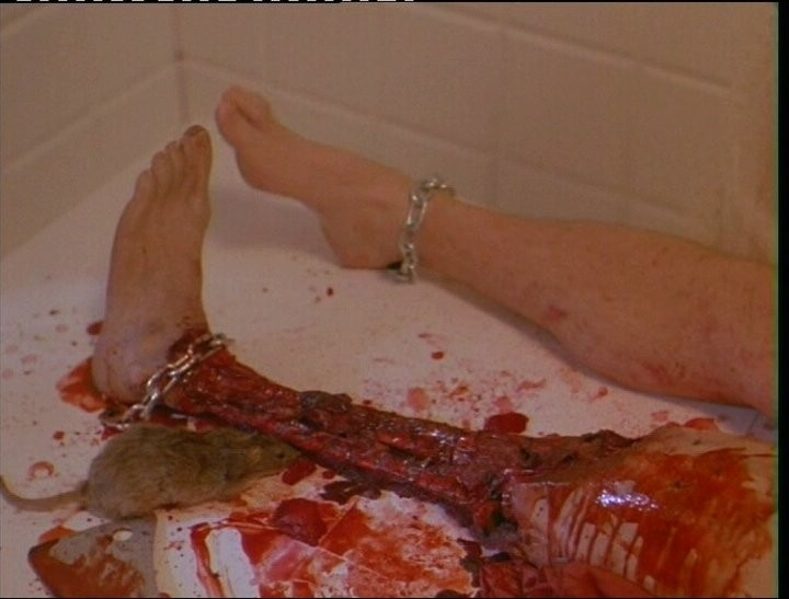 Waxwork d'Anthony Hickox - 1988 / Horreur