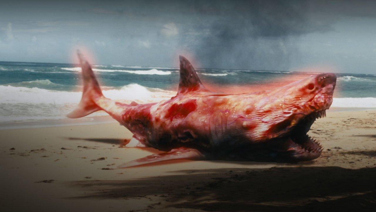 Atomik Shark (2016)
