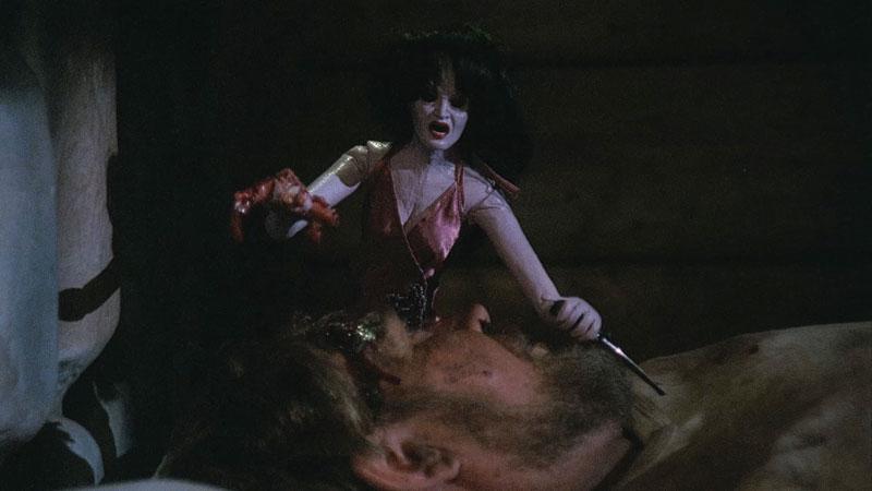 Puppet Master 2 (1990)