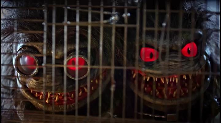 Critters : A New Binge - Saison 1 (2019)