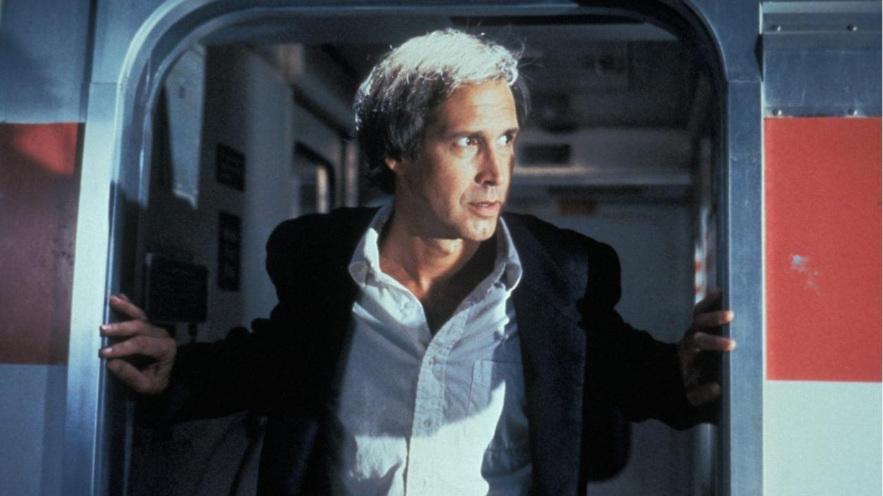 Les Aventures d'un Homme Invisible (1992)