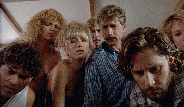 Le Clandestin (1987)