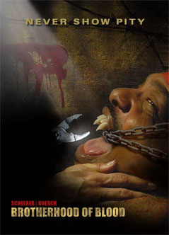 Brotherhood Of Blood (2007)