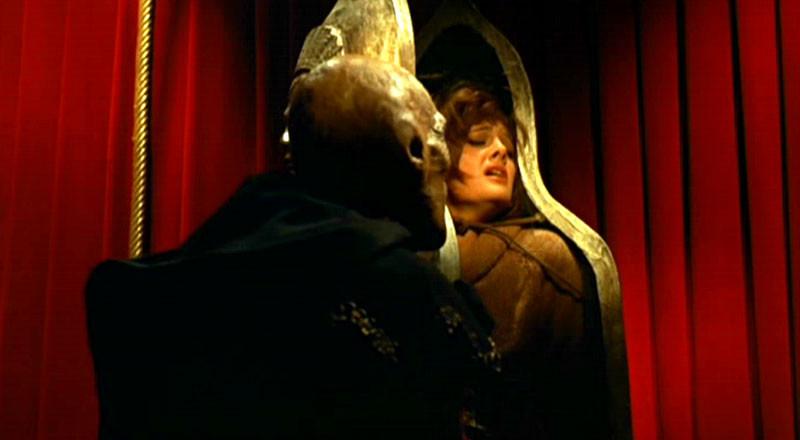 La Vierge de Nuremberg (1963)