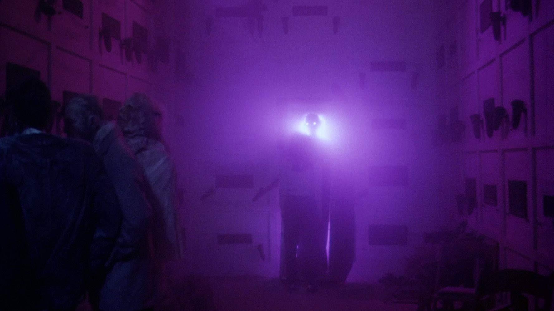 Une Nuit Trop Noire (1982)
