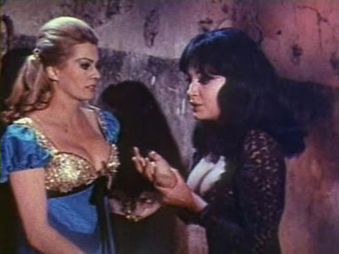 Malenka La Vampire (1969)