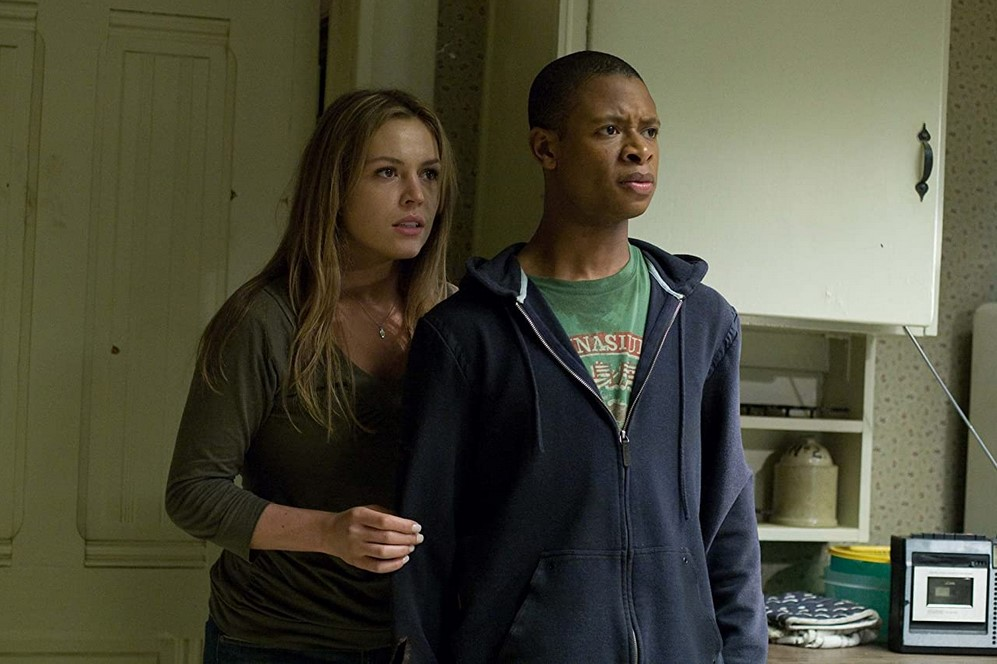 Motel 2 (2008)