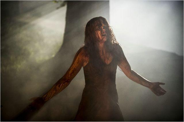 Carrie - La Vengeance de Kimberley Peirce - 2013