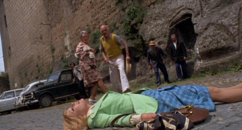 La Maison de l'Exorcisme (1975)