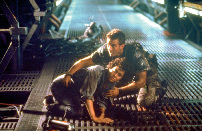Aliens - Le Retour de James Cameron - 1986
