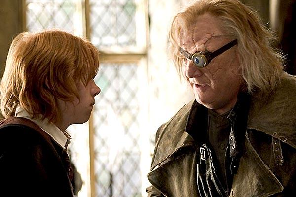 Harry potter et la coupe de feu horror - Harry potter et la coupe de feu acteurs ...