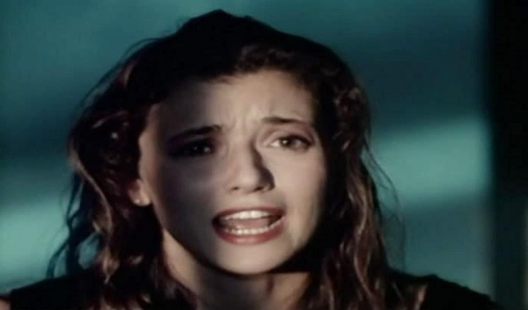 La Fille Des Ténèbres (1990)